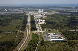 NASA Issues Notice for KSC Land Use