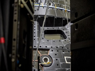 Orion Window Testing Brings Artemis 1 Closer into View
